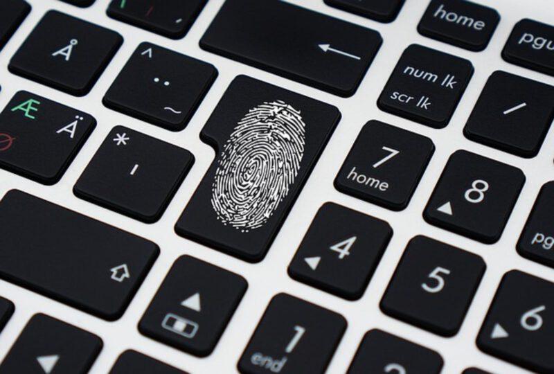 Chroń swoje dane w internecie!
