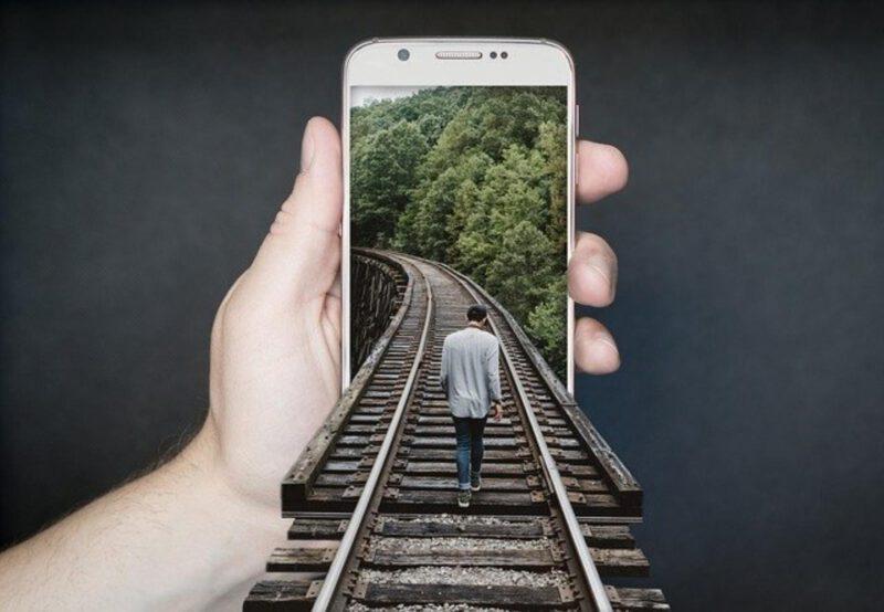technologia mobilna