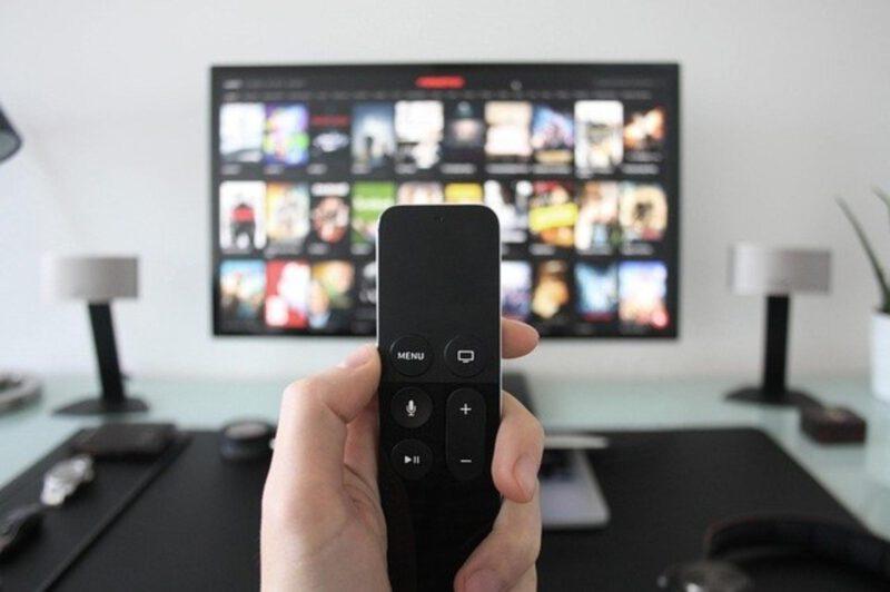 Nowoczesny telewizor do Twojego domu